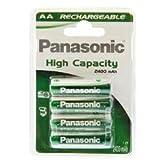 Panasonic Rechargeable Evolta Mignon rHHR-3XXE/4BC...