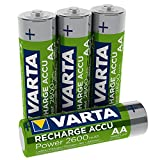 Varta Rechargeable Accu Ready2Use vorgeladen AA...