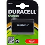 Duracell Akku für Canon EOS 5D Mark III, 7,4V,...