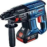 Bosch Professional Akku-Bohrhammer GBH 18 V-20 (2...