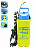 GLORIA Prima 5 Comfort Drucksprühgerät 5L mit...