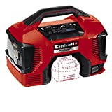 Einhell Akku Kompressor PRESSITO Power X-Change...