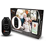 PAJ GPS Easy Finder GPS Tracker Kinder ca. 5 Tage...