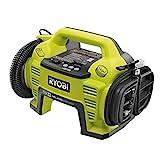 Ryobi R18I-0 One +  Kompressor[Energieklasse A]...