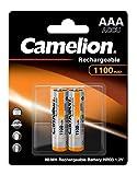 Camelion 17011203 Akku (NiMH, R03, Micro, AAA,...