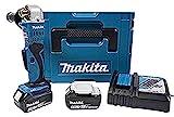 Makita Akku-Winkelbohrmaschine 18 V ZKBF / 5 Ah im...