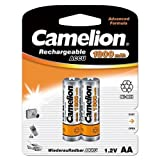 Camelion 17018206 Akku NI-MH HR6/ Mignon/ 1800mAh/...
