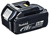 Makita Werkzeugakku 196672-8 Li, (18,0 V/5,0 Ah),...