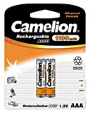 Micro-Akku CAMELION 1,2 V, 1100 mAh, Typ AAA,...