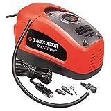 Black+Decker Kompressor (11 bar / 160PSI,...
