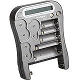 kraftmax Batterietester Universal Batterie und...