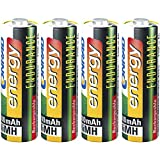 Conrad 251080 Nickel Metal Hydride 2300 mAh...
